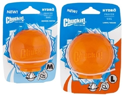 Chuckit! HydroFreeze Ball