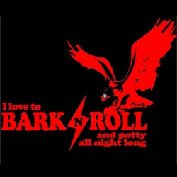 Bark N Roll™ Bandana
