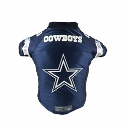 DALLAS COWBOYS Premium Pet Jersey