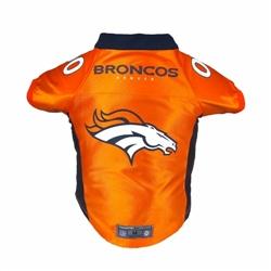 Denver Broncos Premium Pet Jersey
