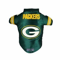 Green Bay Packers Premium Pet Jersey