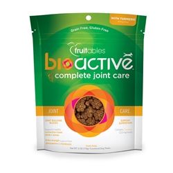 Fruitables BioActive Complete Joint Care Treats Pouch (8 Per Case)
