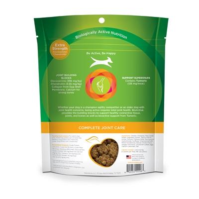 Fruitables BioActive Complete Joint Care Treats Pouch (8 Per Case)