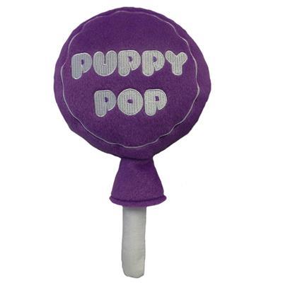 Puppy Pops by Lulubelles Power Plush