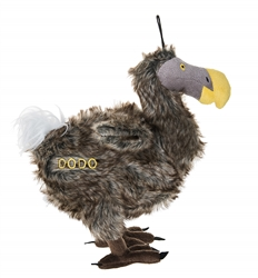 Dodo Schmuck The Bird