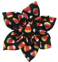 Huxley & Kent - Halloween Candy Corn Pinwheel