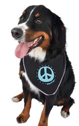 Peace & Love™ Bandana