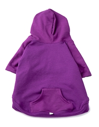 Apple Hoodie - Grape