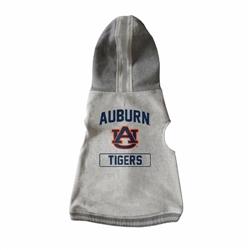 Auburn Tigers Pet Hooded Crewneck