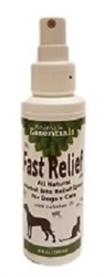Fast Relief Spray 4oz