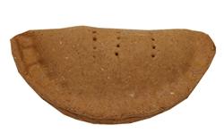 Liver & Cheese Empanadas