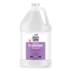 Skout's Honor Probiotic Conditioner Lavender Gallon (128oz)