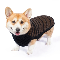 Dapper Dog Sweater