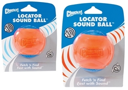 Chuckit! Sound Locator Ball