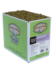 Grain Free Functionals – Healthy Digestion Minis 15 lb Bulk by Darford