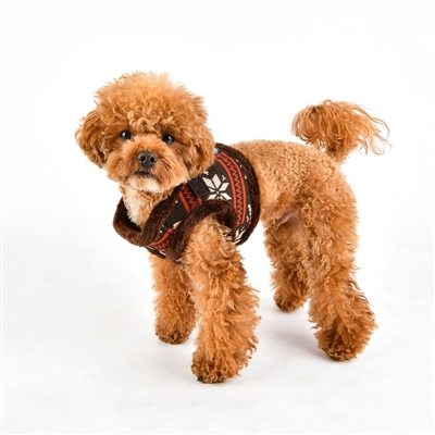 Prancer Harness B by Puppia®