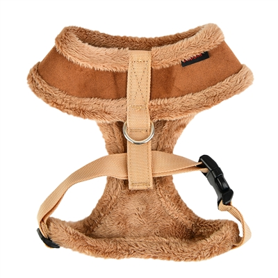 Terry Harness A by Puppia®