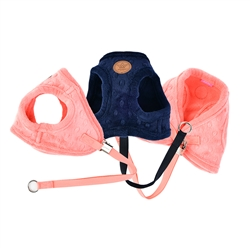 Polina Harness Q by Pinkaholic®