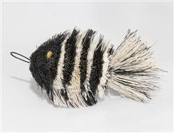GoCat Cat Lures Da Zebra Fish