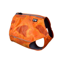 Hurtta Ranger Vest (Bug Blocker), Orange Camo