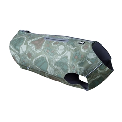 Hurtta Swimmer Vest (Bug Blocker), Green Camo
