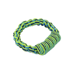 BUSTER Bungee Rope Dog Toy