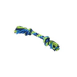 BUSTER Dental Rope 2-Knot Dog Toy
