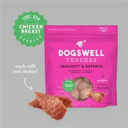 Dogswell Immune & Defense Tender Grain-Free Chicken 15 oz.
