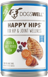 Dogswell Happy Hips Canned Dog Food  13 oz. (Case of 12)