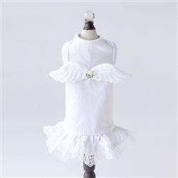 Lil' Angel Dress