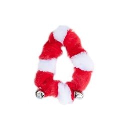Holiday Bell Collar