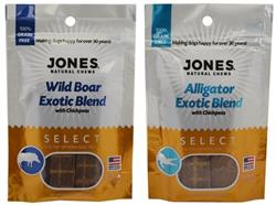 Jones Select Exotic Blend 3 Oz.
