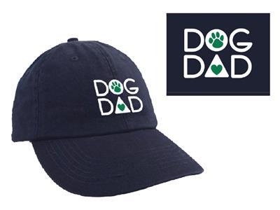Dog Dad Ball Cap