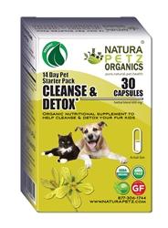 Cleanse & Detox Starter Pack