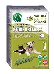 Stone Breaker Starter Pack