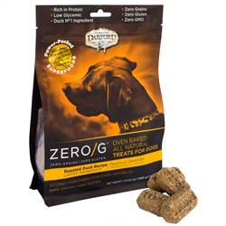 Duck ZERO/G Baked Dog Treats by Darford