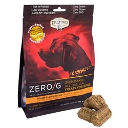 Lamb ZERO/G Baked Dog Treats by Darford
