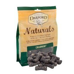 Charmint Naturals Baked Dog Treats by Darford