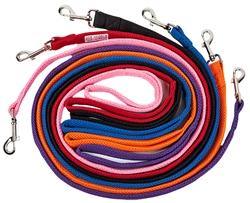 Pet Life® 'Aero Mesh' Dual Sided Comfortable and Breathable Adjustable Mesh Dog Leash