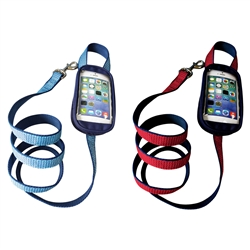 No-Pockets Leash