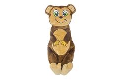 Outward Hound Squeakimal Monkey- While Supplies Last