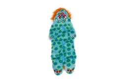"Outward Hound Squeakimals Blue Eye Monster Large 21""- While Supplies Last"