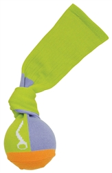 Petstages Sling Sock Dog Toy Assorted Colors- While Supplies Last