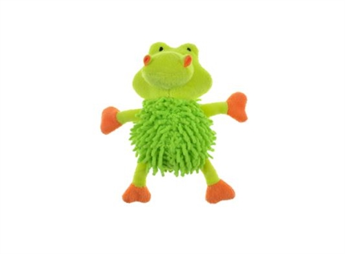 Chomper Mini Noodle Ball Body with Squeaker