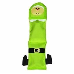 Outward Hound Firebiterz Elf Holiday Dog Toy - While Supplies Last