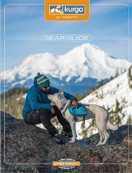 Kurgo Product Gear Guide Catalog