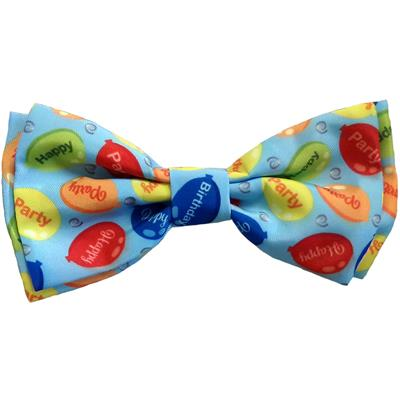 Party Time Bow Tie by Huxley & Kent