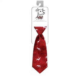 Huxley & Kent - Moose Long Tie