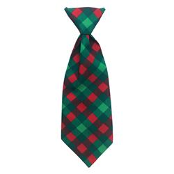 Scottish Long Tie by Huxley & Kent
