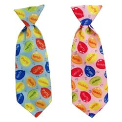 Party Time Long Tie by Huxley & Kent